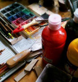 Atelier Beaux-arts des Ateliers Gaumais - Halenzy