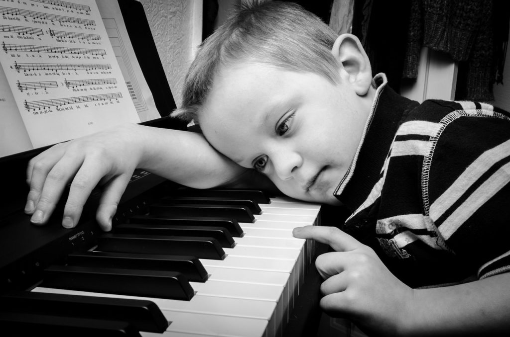 Atelier enfant éveil musical - Atelier Gaumais - Halenzy