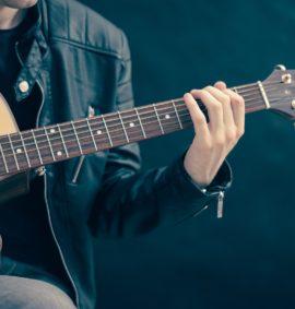 Atelier Guitare Niveau 1 2 3 - Atelier Gaumais - Halenzy