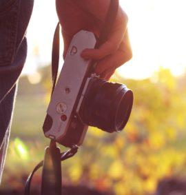 Atelier photographie creative - Atelier Gaumais - Halenzy