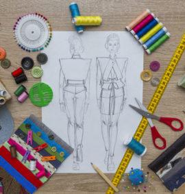 Atelier stylisme - Atelier Gaumais - Halenzy